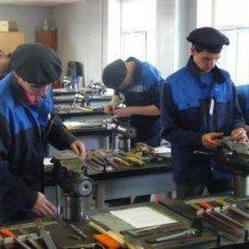 Профессиональная переподготовка и повышение квалификации Мастер производственного обучения